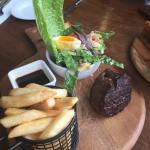 Great Aussie beef
