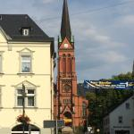 St. Nikolaikirche Aue