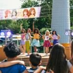 Join the LEGO Friends in the all singing, all dancing LEGO Friends to the Rescue!