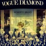 ROBERTO BRAVO @VOGUE DİAMOND