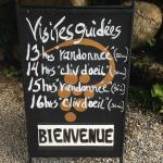 Hours for the Wine Tour