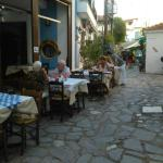Taverna Sakis Outdoor