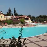 Manerba del Garda Resort Foto