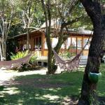 Bosque do Porto Praia Hotel Foto