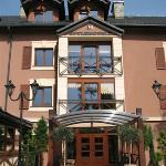 Foto di Diament Vacanza Hotel