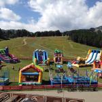 Actividades para los niños en verano