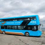 Airlink - Lothian Buses