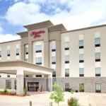 Hampton Inn Snyder