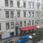 Novum Hotel Eleazar Hamburg City Center Foto