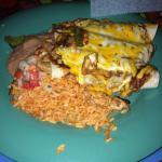 Enchiladas!!!