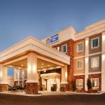 Foto di Best Western Plus Fort Stockton Hotel