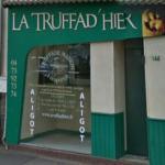 Foto de La Truffad Hier