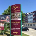 Photo of Aga's Hotel
