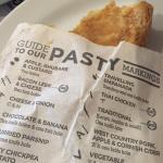 Pasty Presto