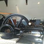 LWL-Industriemuseum TextilWerk Bocholt Foto
