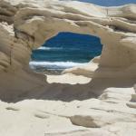 roccia naturale