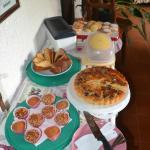 torte e dolci vari