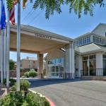 Hilton Garden Inn Albuquerque / Journal Center Foto