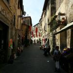 Photo of Albergo Diffuso Terrae Palliani