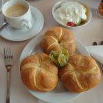 brood ontbijt