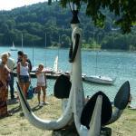 Miedzybrodzkie Lake