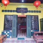 Phuket Old Town Hostel : Entrance 客栈入口