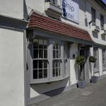 Photo de BEST WESTERN Ship Hotel Weybridge