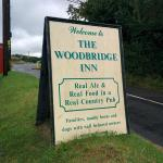 The Woodbridge Innの写真