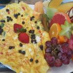 Tutti frutti quebec
