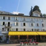 Hotel Forni Airolo Foto