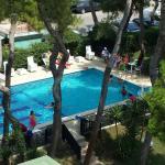 Foto de Family Hotel Promenade