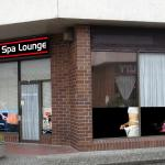 Medi Spa Lounge