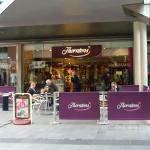 Foto van CAFE THORNTONS