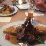 s'Wirtshaus Restaurant Foto