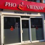 Pho Vietnam照片