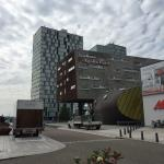 Foto de Apollo Hotel Almere City Centre