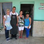 Foto de Hostal Villa Rosita