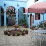波薩達拉梅迪亞月神飯店