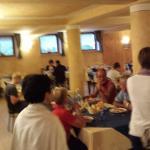 Hotel Abete Blu