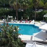 Foto de Sea Palace Hotel