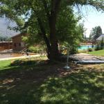 Trimble Spa & Natural Hot Springs Foto