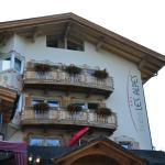 Hotel Les Alpes Foto