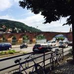 ArtHotel Heidelberg Foto