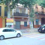 Bar Restaurante El Porronet en Caldetas