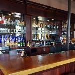 Upstairs Martini Bar