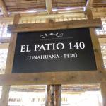 elpatio140 lunahuana-peru