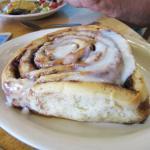Cinnamon Roll!