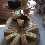 The Exclusive Cake Shop & Vintage Tearoom