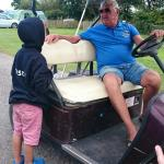 Warcombe Farm Camping Park