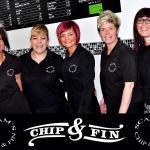 صورة فوتوغرافية لـ Chip & Fin